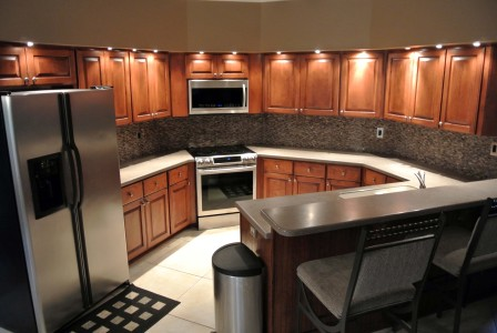 Kitchen Remodel, Southern Concepts Contracting Jacksonville, FL