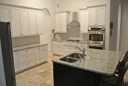 Kitchen Renovation, Southern Concepts Contracting
