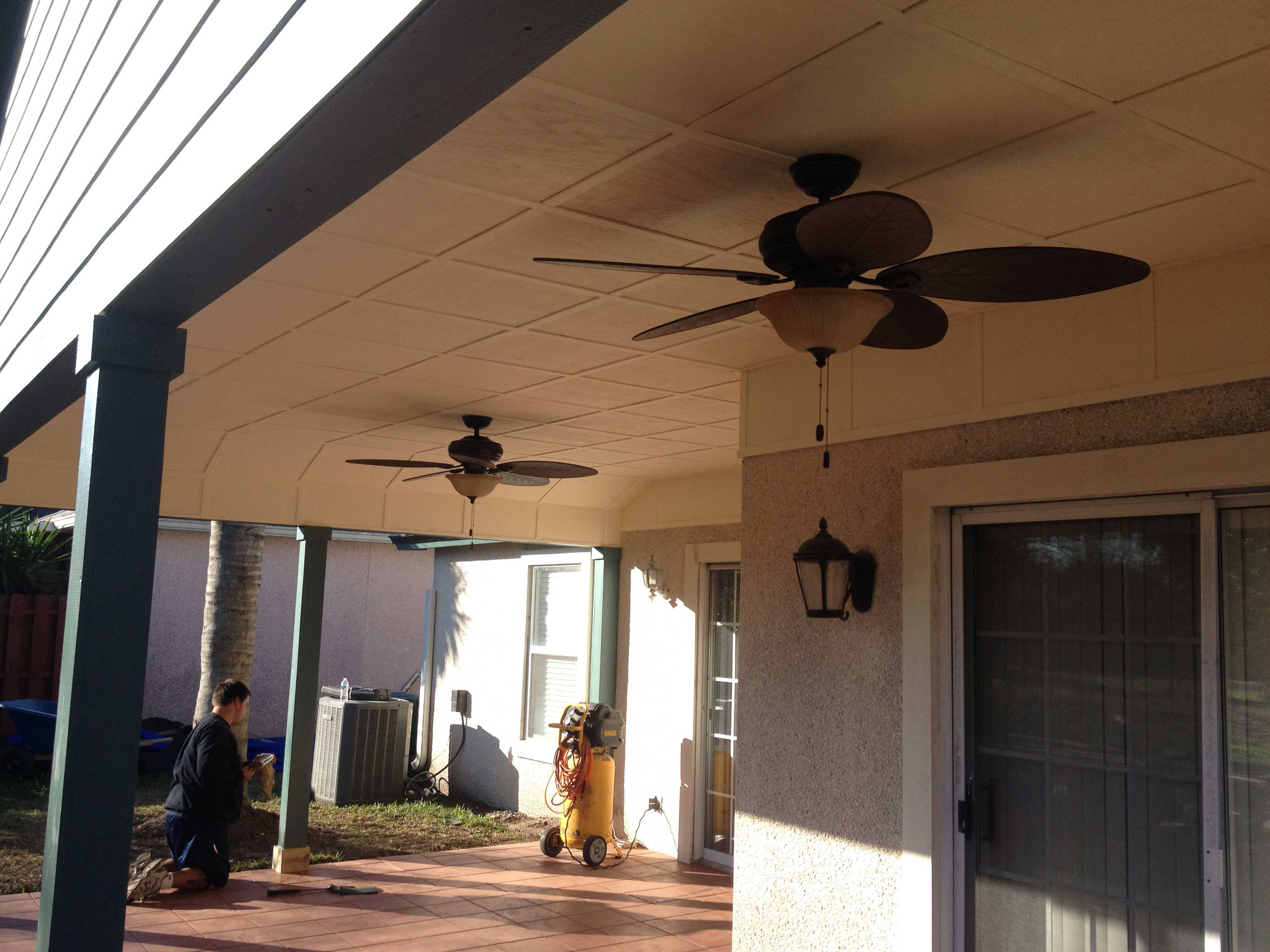 Outside Addition, Southern Concepts Contracting Jacksonville, FL