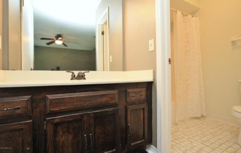 Bathroom Renovation, Southern Concepts Contracting