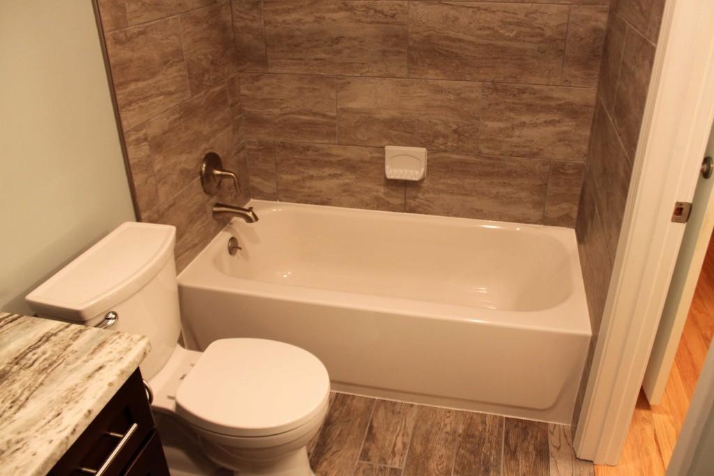 Bathroom Renovation Southern Concepts Contracting Jacksonville FL - Bathroom contractors jacksonville fl