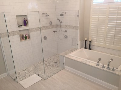 Bathroom Renovation Southern Concepts Contracting