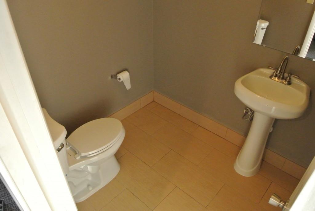 Bathroom Renovation Epoch Church Southern Concepts Contracting - Bathroom contractors jacksonville fl